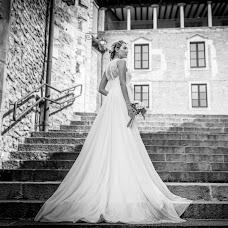 Wedding photographer Jesús Gordaliza (JesusGordaliza). Photo of 13.07.2017