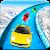 Frozen Water Slide Car Race; Aqua Park adventure file APK for Gaming PC/PS3/PS4 Smart TV