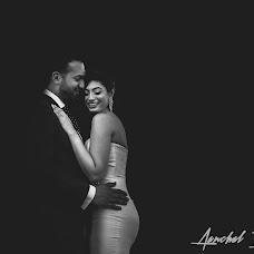 Wedding photographer Aanchal Dhara (aanchaldhara). Photo of 17.09.2018