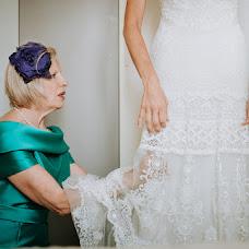 Wedding photographer Diego Mariella (diegomariella). Photo of 14.11.2018