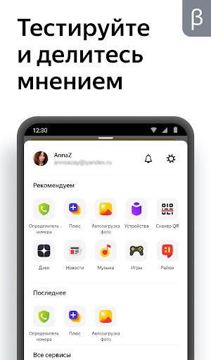 u042fu043du0434u0435u043au0441 (u0431u0435u0442u0430) 20.80 screenshots 2