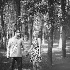 Wedding photographer Tima Evseev (evseev). Photo of 09.09.2016
