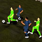 Field & Street Soccer Games