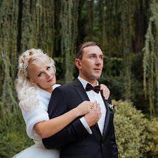 Wedding photographer Irina Makhinich (makhinich). Photo of 29.05.2016