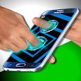 Portal Finger Simulator Teletransporter Prank