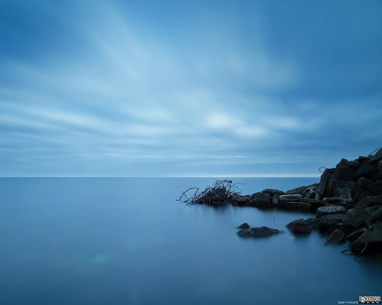 Photo: Lake Ontario #2