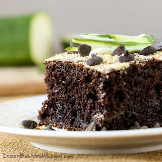 Zucchini Cake With Cake Mix Recipes.