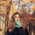 Ирина Чеснокова