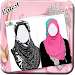 Hijab Scarf Photo Maker Icon