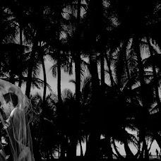 Fotógrafo de casamento Jesus Ochoa (jesusochoa). Foto de 10.07.2017
