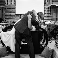 Wedding photographer Mara Anjos (anjos). Photo of 08.08.2015