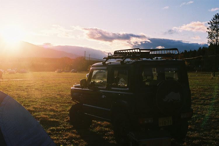 ジムニー JB64Wの愛車紹介,ドライブ,キャンプ,富士山に関するカスタム&メンテナンスの投稿画像3枚目