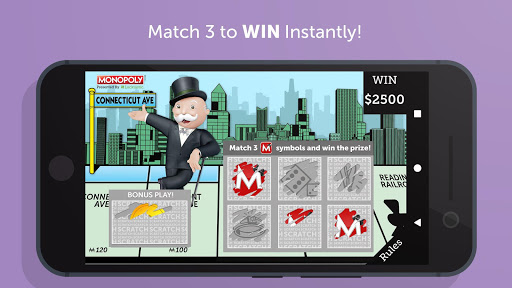 Lucktastic: Win Prizes, Gift Cards & Real Rewards  screenshots 7