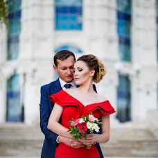 Wedding photographer Nadezhda Matvienko (nadejdasweet). Photo of 28.10.2018