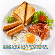 Breakfast Recipes : Simple, quick and easy recipes