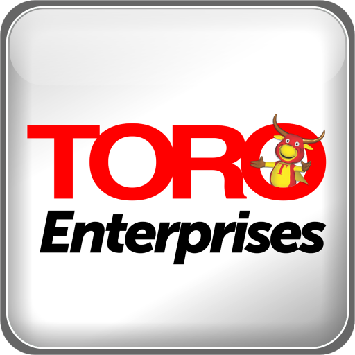 Toro Enterprises 財經 App LOGO-APP開箱王
