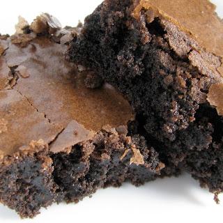 Bailey's Brownies.