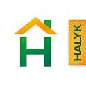 Halyk Homebank icon