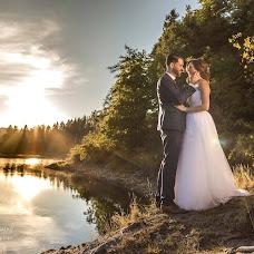 Wedding photographer Kamil Kubjatko (KamilKubjatko). Photo of 19.01.2018