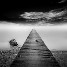 Bridge by Ikhsan Effendi - Digital Art Places