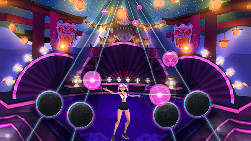 Dance Tap Music 1.05 screenshots 1