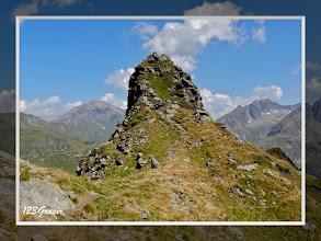 Photo: Pointe de Pormenaz
