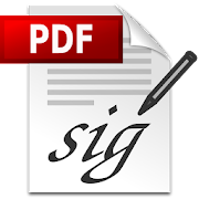 Fill and Sign PDF Forms‏ APK
