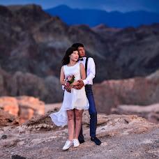 Wedding photographer Dulat Sepbosynov (dukakz). Photo of 04.12.2017