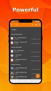 Simple File Manager Pro MOD APK 2