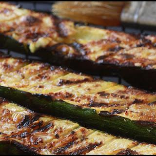 Grilled Zucchini With Cumin Recipes