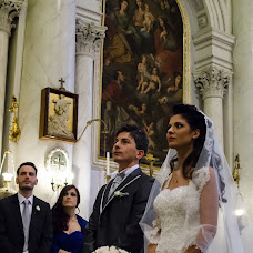 Wedding photographer Maurizio Antonio Minardi (minardi). Photo of 12.06.2015