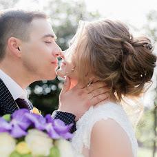 Wedding photographer Yulya Sheverdova (Yulyasha). Photo of 02.09.2017