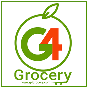 G4Grocery - Online Grocery