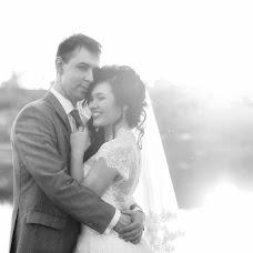Wedding photographer Elena Zotova (LenaZotova). Photo of 05.01.2018
