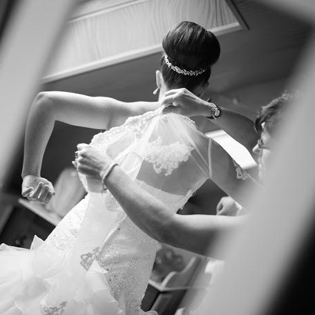 Wedding photographer Aurélie Chauvin (AurelieChauvin). Photo of 22.03.2016