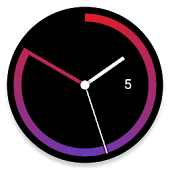 Spectrum Watchface