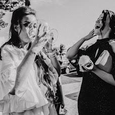 Wedding photographer Andrey Panfilov (alcaida). Photo of 24.11.2017