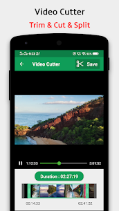 ✂️ Video Cutter apk download 3