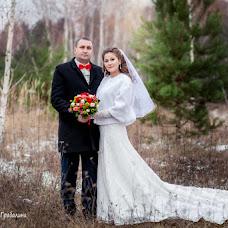 Wedding photographer Elmira Grabalina (grabalina). Photo of 10.12.2014