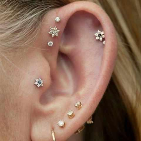 Body piercing ideas