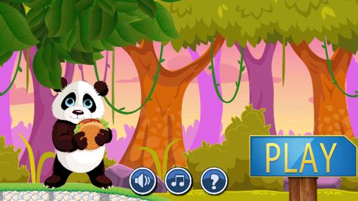 Panda Funny Zoo