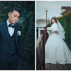 Wedding photographer Saviovskiy Valeriy (Wawas). Photo of 31.12.2017