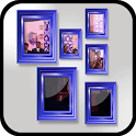 3D Photo Collage Maker 2020 & 3D Image Editor icon