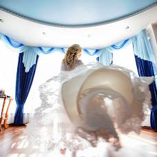 Wedding photographer Irina Smetankina (ISolnechnaya). Photo of 06.10.2016