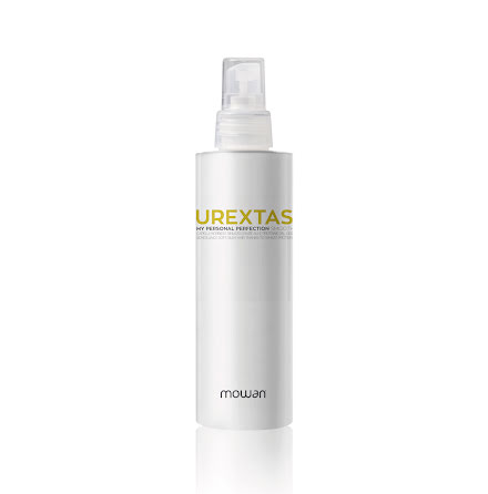 My personal perfection spray