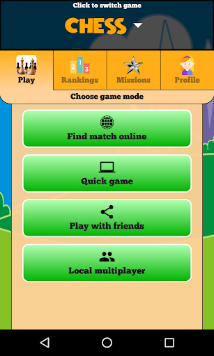 Chess Online - Duel friends online! apkpoly screenshots 9