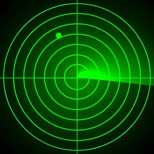 Bluetooth Radar (Fake)