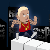 Tyga's Run The Block