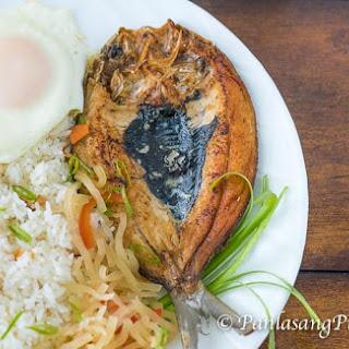 Seafood Rice Papaya Recipes