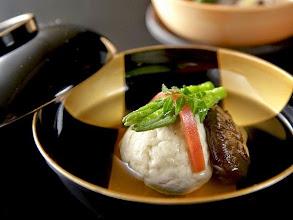 Photo: 懐石料理イメージ01